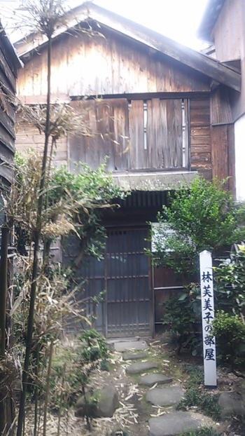 20120715hayashifumikoheya2.jpg
