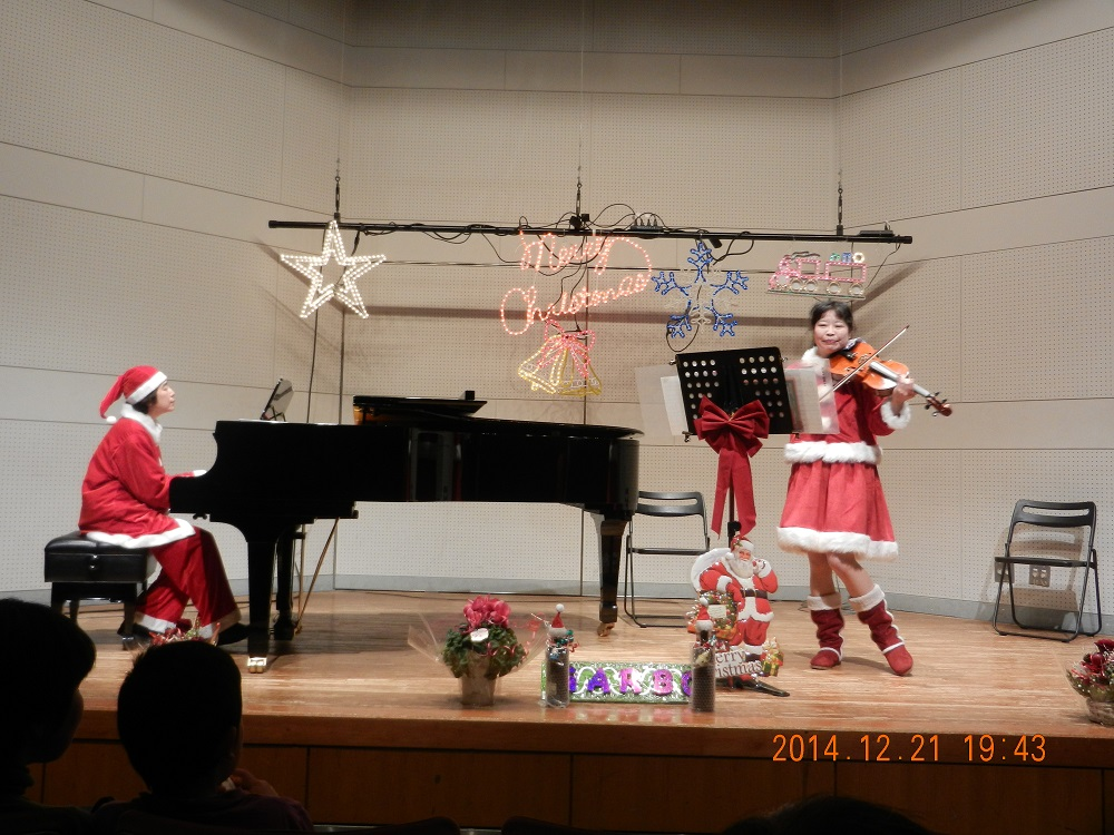ガルボのハッピークリスマスコンサート ③.jpg